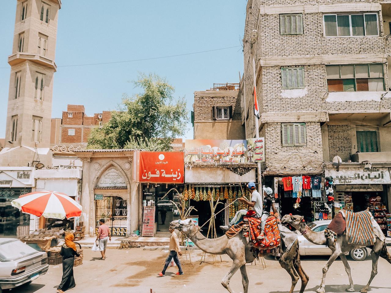 実際に行ったから分かる!エジプト旅行で必要な持ち物や心得!!