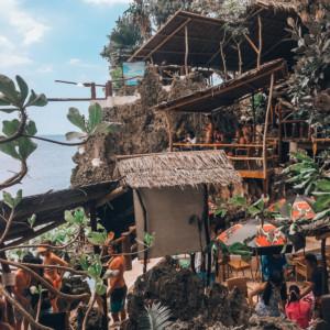 【ボラカイ島】アリエルズポイントで遊んできた話。ツアーの予約方法や金額なども紹介してるよ。