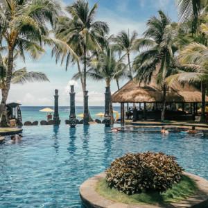【シャングリラ宿泊記!】ボラカイ島で1番素敵なホテルに4泊してきました。【シービュースイート&ツリーハウスヴィラ】