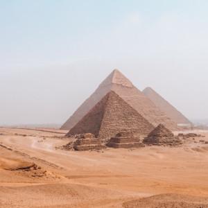 【夏のエジプト旅行】持ち物と気をつけるポイント!