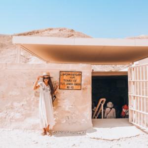 【エジプト旅行中の洋服の写真あり!】エジプト旅行に行く前に確認しておきたい、女性の服装の注意点!