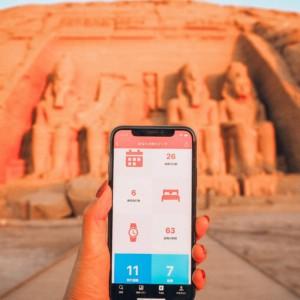【このアプリがあれば旅行も安心!】旅のしおりを簡単に作成&共有できる、最強アプリ!!