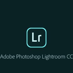 【Lightroom(ライトルーム)】プリセットをiPhoneでダウンロードして登録する方法。