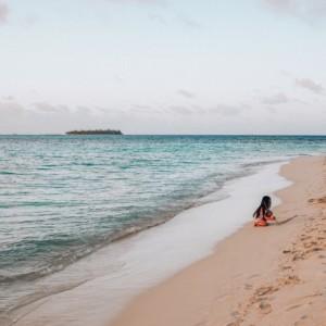 【マニャガハ島!】サイパンで1番人気なスポットで1日遊んできたよ!