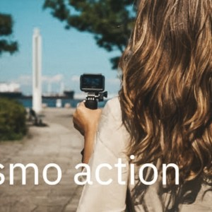 【osmo action】女子旅にぴったりなカメラ!これ1台で完璧!実際に使ってみた感想。