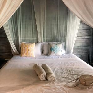 【Airbnb】バリ島で格安でかわいいお宿に泊まったよ!1泊1人1,500円!