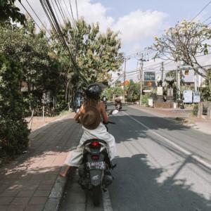 【安いし便利!】バリ島でレンタルバイクを借りて、遊んだ話し。