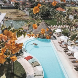【Canggu Village】おしゃれでプール付きのチャングーでお気に入りのホテルを紹介!
